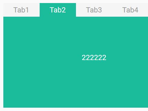 jQuery Plugin To Switch Tabs On Hover Or Button Click - rTabs