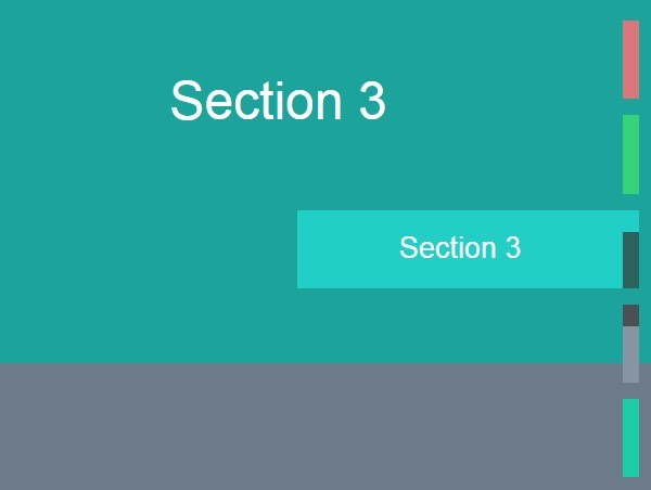 jQuery scrollbar Plugins | jQuery Script