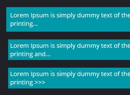 jQuery Plugin To Truncate Long Text By Word - motrim