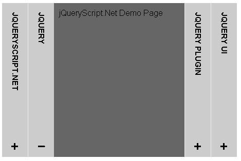 jQuery Plugin for Ultimate Accordion Generator - awsAccordion