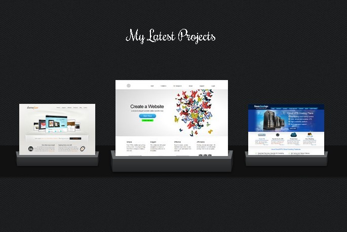 jQuery Portfolio Plugin with Thumbnail Growing Effect