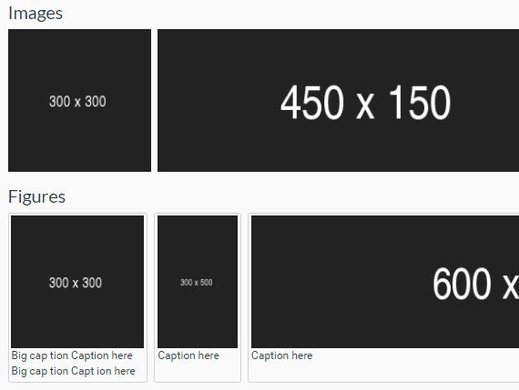 jQuery Plugin For Responsive Equal Height Images - packed-img-strip