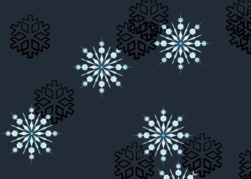 Creating Snow Falling Effect with jQuery snowfall Plugin