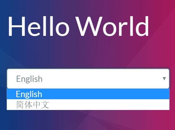 Minimal Language Switcher For Multilingual Webpages - Translate.js