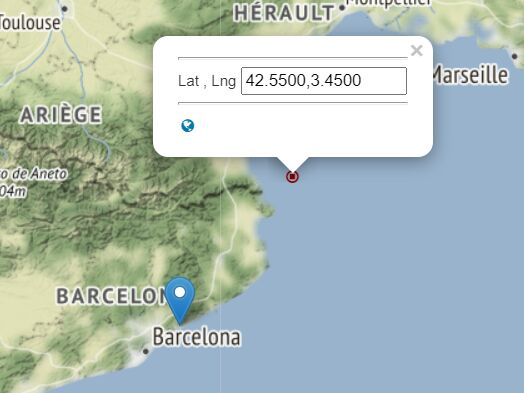 Create A Leaflet Map With Interactive Layers - am_map.js