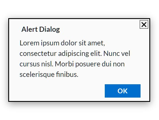 Feature-rich Modal/Dialog/Notification Library - jQuery madWindow