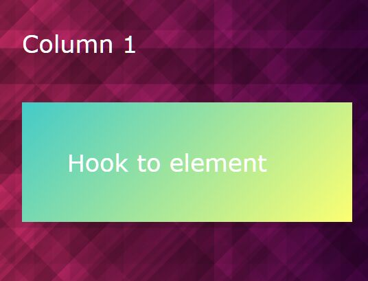 Move Elements Between Containers Based On Screen Size - HookTo