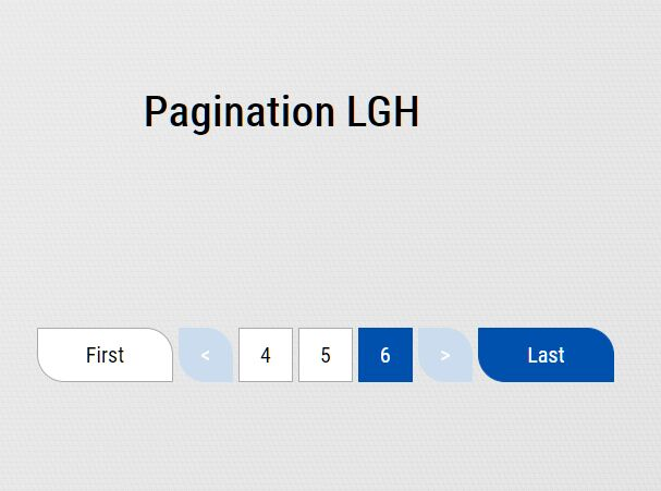 Dynamically Create Pagination Links Using jQuery - pagination-lgh.js