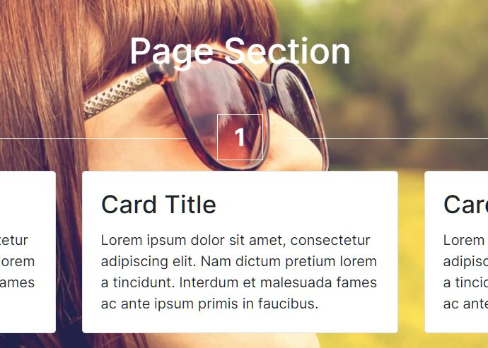 Parallax Scrolling Effects & Scroll Animations In jQuery
