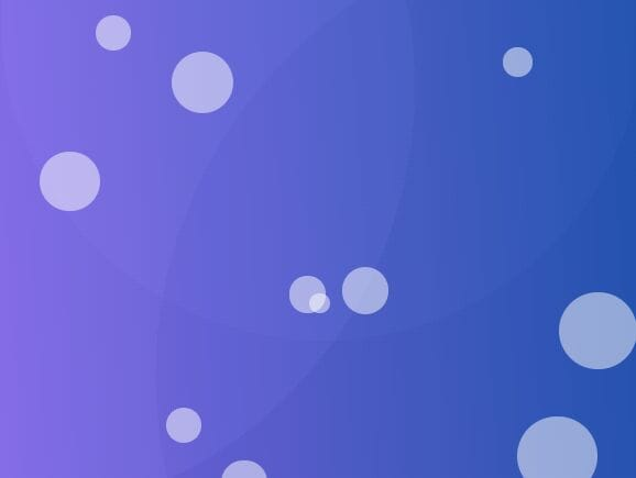 Create A Particles Background With jQuery  - Buoyant