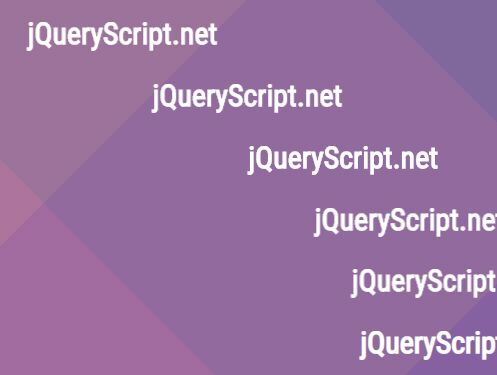 Performant Scroll Triggered Animation With jQuery And GSAP - vectorscroll.js