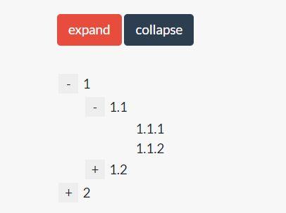 jQuery tree view Plugins | jQuery Script