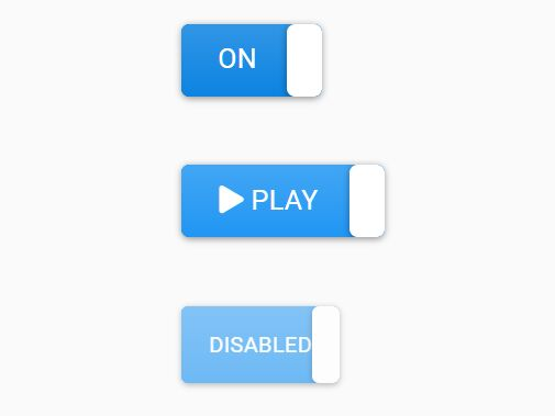 Touch-friendly Switch Buttons For Bootstrap 4 - switchButton