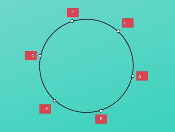 Touch-enabled Circle Menu Plugin - jQuery circleMenu.js
