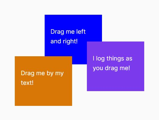 Fast Touch-enabled Drag And Drop Library - Dragon.js