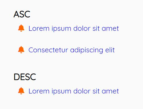 Infinite Text List Scroller - jQuery Vertical Loop