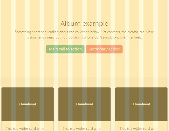 Visual Design Grid For Bootstrap 4 And 3 - jQuery.vbgp.js