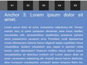 Anchor Scroll With Offset - jQuery ScrollOffset