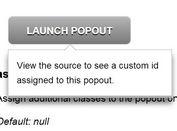 Animated Popover/Popout Plugin For jQuery & jQuery UI - MLB Popout