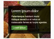 Animated jQuery Content Hover Effect Plugin - Content Hover