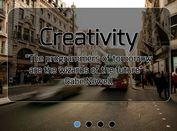 Automatic Fullscreen Background Slideshow Plugin - Harper Banner