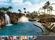 Automatic jQuery Image Slideshow Carousel with CSS3 Transitions - Photo Carousel