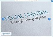 Awesome Responsive LightBox Plugin For jQuery - VisualLightBox