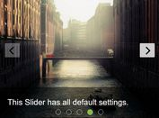 Responsive Background Image Slider Plugin - jQuery sliderResponsive