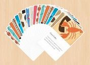 <b>Baraja - Spreading items in a Card-like fashion</b>