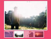 Basic Thumbnail Image Slider Plugin with jQuery - Thumb slider