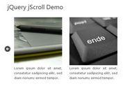 Basic jQuery Image Scroller/Carousel Plugin - jScroll