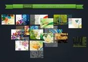 Beautiful HTML5/CSS3 Portfolio