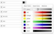 10 Best Color Picker Plugins In jQuery And Vanilla JavaScript