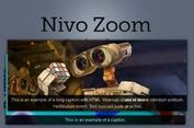 Beautiful jQuery Image Zoom Plugin - Nivo Zoom