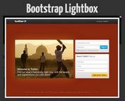 Bootstrap Lightbox Plugin with jQuery
