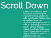 Change Background Colors On Scroll Using jQuery and CSS3