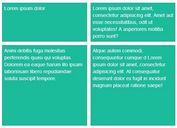 Child Elements Equal Height Plugin With jQuery
