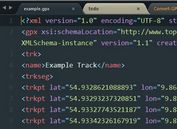 Convert GPS Data To GPX Using JavaScript And jQuery - gpxmake