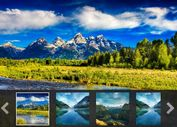 Create A Fullscreen & Responsive Image Gallery with jQuery