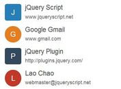 Create Gmail Like Text Avatars with jQuery and SVG - initial.js