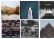 Create Image Gaussian Blur Effect Using jQuery And SVG - Gaussian Blur