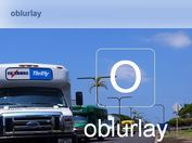 Create iOS 7 Style Blur Effect with jQuery oblurlay Plugin