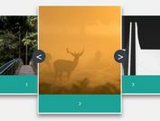 Cross-browser 3D Rotator Plugin For jQuery - rollingslider.js