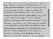 Cross-browser Custom Scrollbar Plugin For jQuery - scrollBar.js