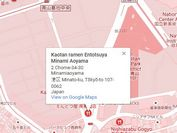 Embed Custom Google Maps With Ease - jQuery gMapping