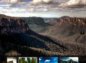 Customizable Adaptive jQuery Thumbnail Gallery Plugin