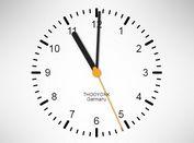 10 Best Analog Clocks In JavaScript (2021 Update)