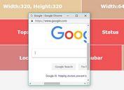 Open Links In A Highly Customizable Popup Window - window.popup