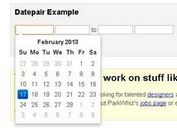 Customizable jQuery Timepicker Plugin - timepicker