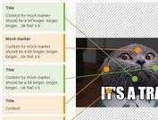 Drag & Drop Image Marker Plugin For jQuery - image-marker.js